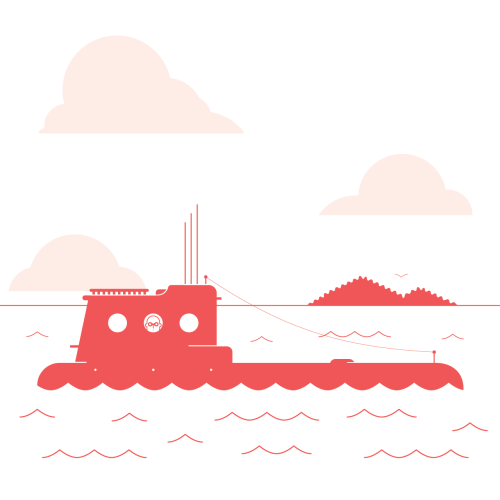Beautiful, simple vector illustrations by Javier Arce over at Silly Inc.