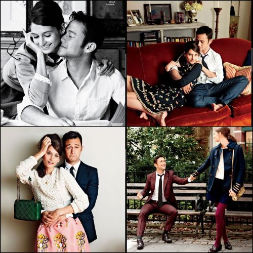 jglnews:  Glamour US, Oktober 2012  258 A Date With Joseph Gordon-LevittWe'll show you what to wear (just in case it were to actually happen)Read More