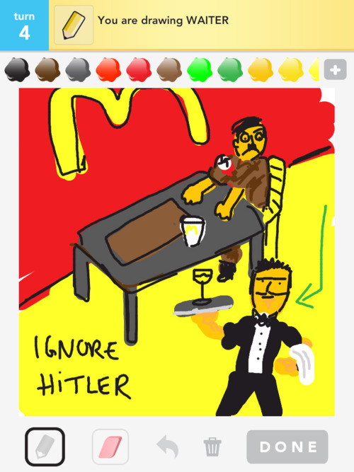 chrull:  Makes me want to play Draw Something again.