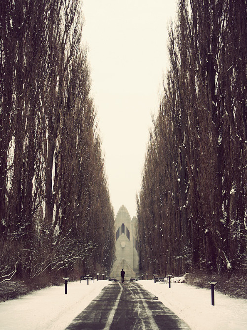 farewell-kingdom:  Grundtvigs Church, Kim Høltermand