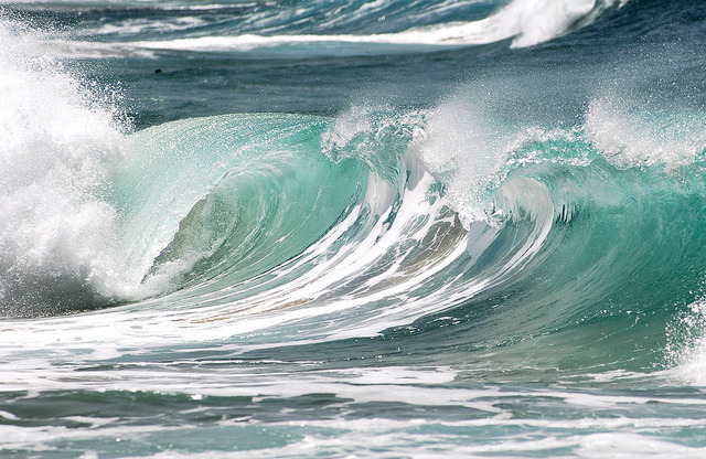 Wave Suances / 1267DSC by Rafael G. Riancho (Lunada) / Rafa Riancho on Flickr.