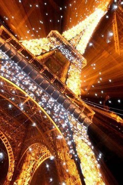 PARIS,Eiffel Tower♥