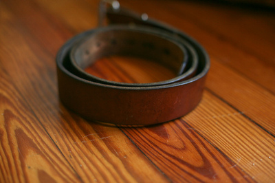 Three Years Later: Corter Utility Belt - Simplethreads