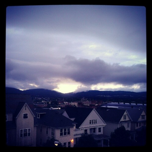 Valley #cool #photo (Taken with Instagram)