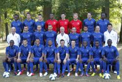 Official photo 2012/2013