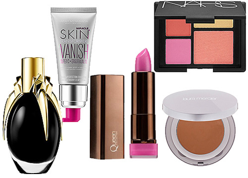 StyleBlazer Beauty: Editor's Fall Beauty Must-Haves (A new season calls for a fresh face)