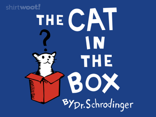 laughingsquid:  The Cat in the Box