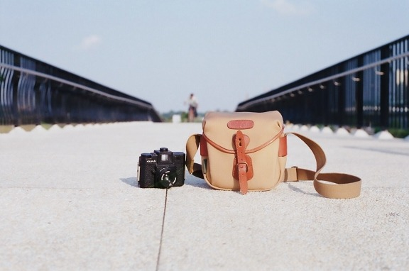 Weekend essentials (by izadrazi on Lomography)