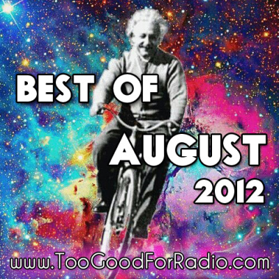 DOWNLOAD THE 50 BEST SONGS OF AUGUST 2012
