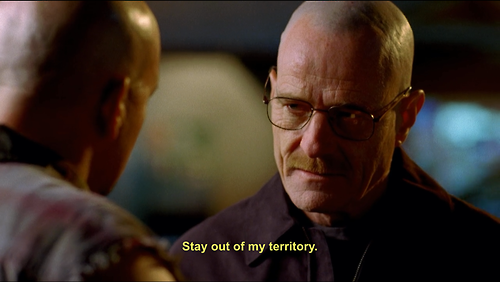 In Defense of Walter White: Why He Just Might be the Perfect Man