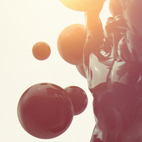 Digital art selected for the Daily Inspiration #1234