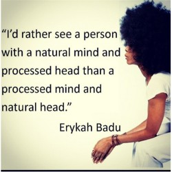 mbennz:  #Badu #real #true #natural @mrsrobjordan  (Taken with Instagram)