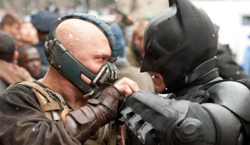 final-five:  Christopher Nolan's The Dark Knight Rises Will Get a Director's Cut It's being reported that a director's cut of The Dark Knight Rises will be released on Blu-ray. Additional scenes not available in the the theatrical release would include Bane's origin and more screen time with Ra's Al Ghul. NukeTheFridge reports: So now according to our reliable spies, we will be able to see how Bane learns to fight plus more scenes involving Ra's Al Ghul. The new Director's Cut is said to make the film about thirty minutes longer. Story-wise, TDKR had it's problems but personally I still enjoyed it. At the same time I'm looking forward to seeing a director's cut. Hopefully it will help fill some of the holes in the story.  (Possible Blu-ray Packaging. Photo Credit: ComicBook.com)