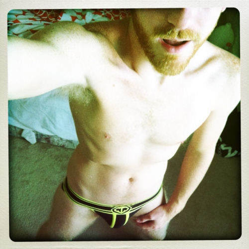 gingerstrap:  Having a @nastypig Wednesday!