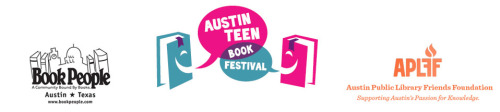 teencenterspl:  If you're in Texas go check out the Austin Teen Book Festival on September 29th! Libba Bray, Ally Condie, and Neal Shusterman will be there, among others!   Oh hey, one half of COA is in Austin. Very possibly, she'll be attending this: it's free!