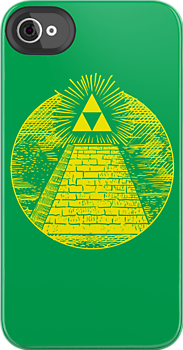 Hyrulian Seal by Jonah Block Get it on Redbubble