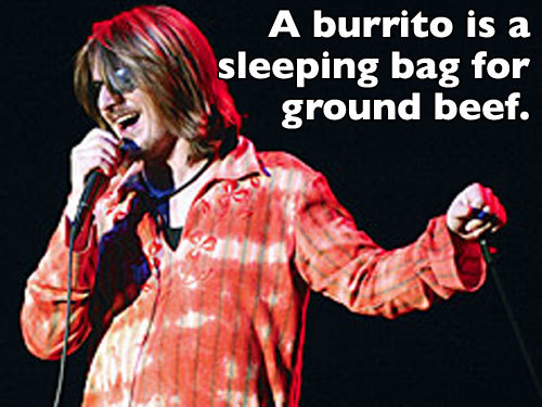 18 Funny Mitch Hedberg Quotes ( via solid30four )
