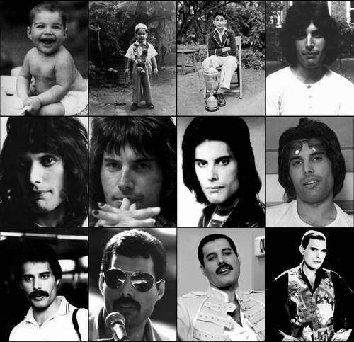 Happy birthday Freddie! Rest in peace. You're our God.