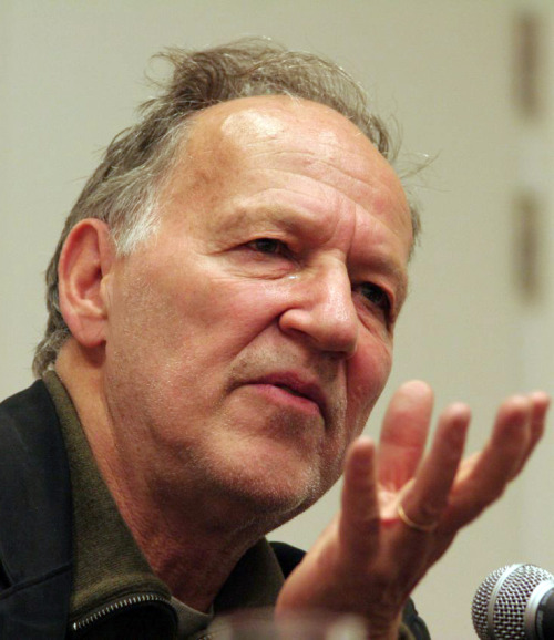 "Werner Herzog (Happy 70th birthday, Mr. Herzog!) will join Trevor Paglen in conversation about Paglen's project The Last Pictures at a free event presented by Creative Time and LIVE from the NYPL on September 19th in Bryant Park. Save that date! New York Times: ""Park Preview for Space Launch of Photo Disc"""