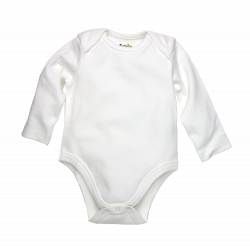 Stock up on our great basic white bodysuits before the cool weather hits!