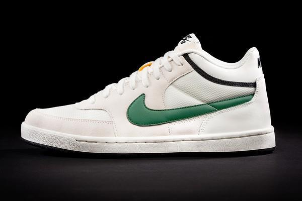 Nike SB Challenge Court Check out the campaign Nike SB Challenge Court feat. Gino Iannucci & John McEnroe (Video): http://tiny.cc/5rkhjw