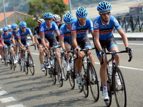 Vuelta a Espana 2012 | Stage 17 (via Team Sky | Pro Cycling | Photo Gallery | Vuelta stage 17 gallery)