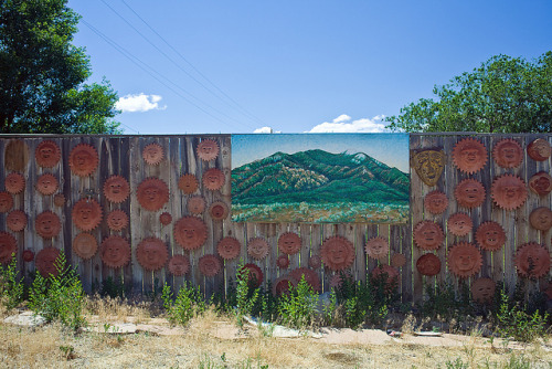 Taos, NM 2010 by Don Hudson on Flickr