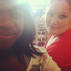 With Brannan (:  at cvs D @brannanllowery   (Taken with Instagram)