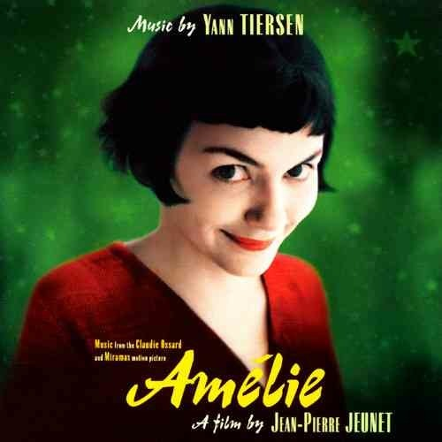 Yann Tiersen - La valse d'Amélie (Piano Version)
