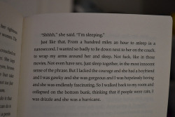 everygreatperhaps:  John Green - Looking For Alaska