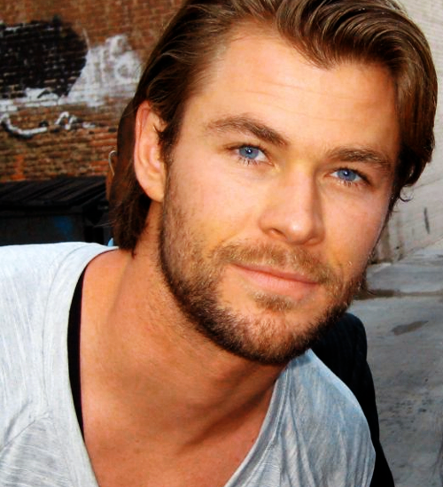 → 55 of 75: chris hemsworth