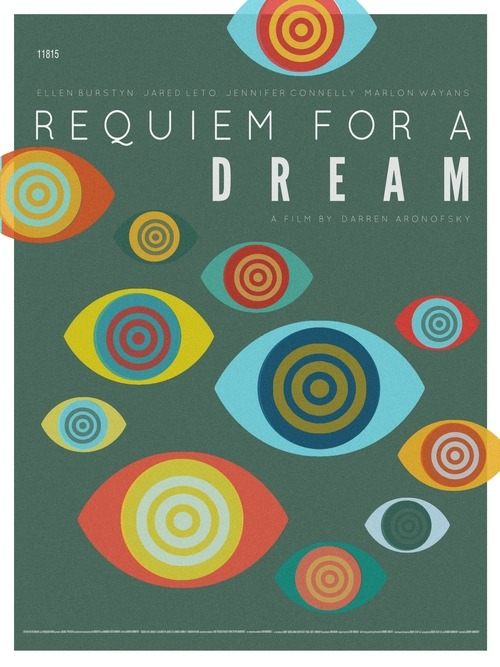 Requiem for a Dream by Adam Juresko