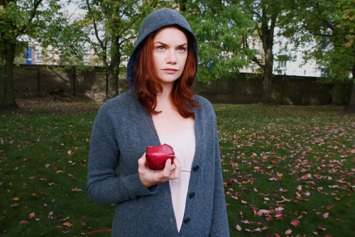 bohemea:  Ruth Wilson in Luther