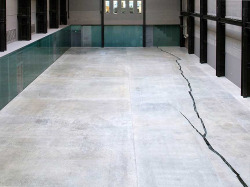 """Shibboleth"", 2007  By: DORIS SALCEDO…. * One of my ""favorites""…."