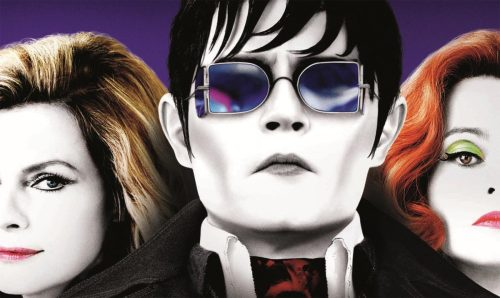DARK SHADOWS movie review is up now! Make sure to check it out, share/like/tweet it!  http://omicroniangeek.com/dark-shadows-movie-review/