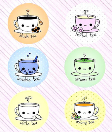 dreamskie:  Tea?