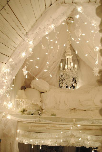how magical would waking up and going to bed be in this?