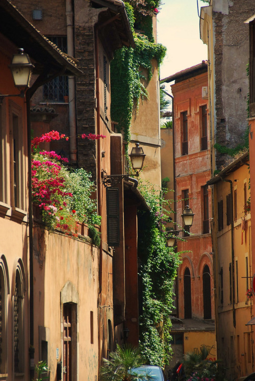 allthingseurope:  Rome (by 26sketch(off))