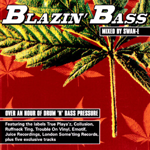 Dream Magazine presents - Blazin' Bass Mixed by DJ Swanee Given away from with Dream Magazine issue 28 this was a nice introduction into the world of Collusion Records and some other well known bits from the likes of Trend, Adam F and IQ Collective. Download here (download is all 12 tracks, add them into iTunes together)
