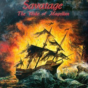 Savatage - Complaint in the System (Veronica Guerin)