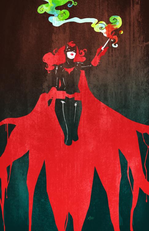 comics-continuum:  Elegy by ~Mayeko