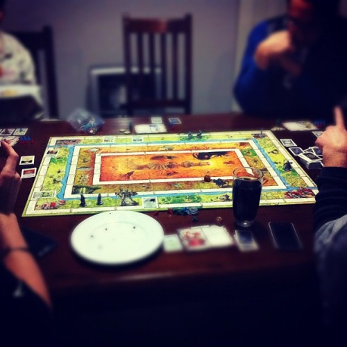 Talisman~ (Taken with Instagram)