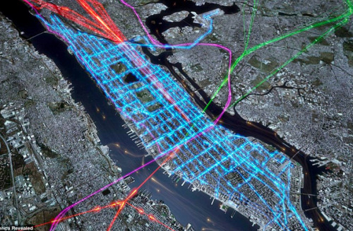 "steadyblogging:  ""Visualizing NYC"" - a post on DensityDesign by @GiorgiaLupi:  During the next 6 months I have the honour to be hosted as a visiting researcher at the Parsons Institute for information Mapping in New York. Among the case studies I'm collecting (here) on spatial visualizations of geo-referenced data, in this post I selected the ones that analyse and depict several dynamics of New York cities. The following projects are either interactive interfaces or static images, visualizing User Generated Data as well as other data sources able to enlighten some hidden dynamics of the city. A pdf of the projects above is downloadable from here, any suggestions on how to integrate this list with other relevant case studies is more than welcome!  via  Visualizing NYC: a selection of projects that visualize geo-referenced data in NY densitydesign.org/2012/09/visual… @densitydesign — giorgia lupi (@giorgialupi) September 6, 2012"