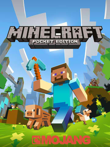 Minecraft – Pocket Edition Promises Chests, Beds And Creepers Galore! Aldrin Calimlim, appadvice.com A bunch of scam apps claim­ing to have graph­ics and game­play sim­i­lar to it have been mak­ing the rounds late­ly, but there's real­ly only one Minecraft – Pock­et Edi­tion. The pop­u­lar sandbox-building game devel­oped by Mojang has been a hug…