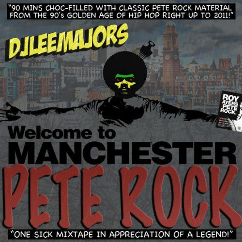 "@leemajorsMCR : PETE ROCK :WELCOME TO MANCHESTER ""one sick mixtape in appreciation of a legend!"" FREE DOWNLOAD ->http://www.sharebeast.com/87exktafhgrg01 Let's Go – Pete Rock Ft Doo Wop02 Holdin' It Down – Big L03 We Roll – Pete Rock Ft Jim Jones & Max B 04 Bumpy Knuckles Baby – Bumpy Knuckles05 Fly Till I Die – Pete Rock Ft Talib Kweli & Cl Smooth06 Carmel City – Pete Rock & Cl Smooth07 Niggaz Know – Pete Rock Ft J Dilla08 Comprehend – Pete Rock Ft Papoose09 Unstoppable – Mic Geronimo10 Take You There – Pete Rock & Cl Smooth11 Stop Dat – Edo G Ft Krumb Snatcha & Jaysaun12 Give It To Ya – Pete Rock Ft Little Brother13 Heart & Soul – Red Cafe14 Down With The King – Run Dmc15 Be Easy – Ghostface Killah Ft Trife16 914 – Pete Rock Ft Styles P & Sheek Louch17 It's Like That – D Block18 Real Hip Hop (Remix) – Das Efx19 What They Call Me – Rah Digga20 I Luv – Red Cafe Ft Talib Kweli21 Do Thangs – Doo Wop Ft Joell Ortiz22 The Saga Begins – Rakim23 The Rap World – Pete Rock & Large Professor24 Priceless – All City25 Respiration (Remix) – Black Star26 Situations – Edo G27 One Life To Live – Pete Rock Ft Mc Eiht28 A Yo – Method Man & Redman29 Trouble Man – Inspectah Deck30 Writer's Block – Roc Marciano31 Shut Em Down (Remix) – Public Enemy32 The Bitch In Yoo – Common33 The World Is Yours – Nas34 Rather Unique – Az35 Gimmie One – Redman36 Fades Em All (Remix) – Jamal37 Questions – Pete Rock Ft Royal Flush38 Sonny's Missing – Raekwon39 1-2-3 – Boot Camp Clik40 Hold That – Termanology"