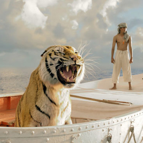 Tobey Maguire cut from Ang Lee's Life Of Pi Ang Lee's Life Of Pi adaptation has made a rather radical casting change, with Tobey Maguire (arguably the project's most recognisable star) having been cut from the film altogether…