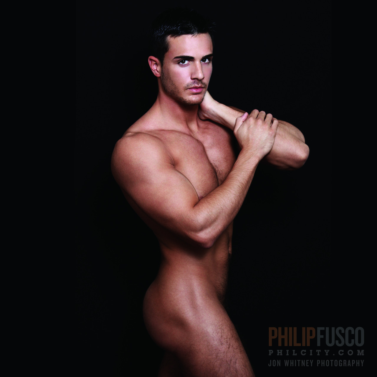 Philip Fusco 2013 Calendar