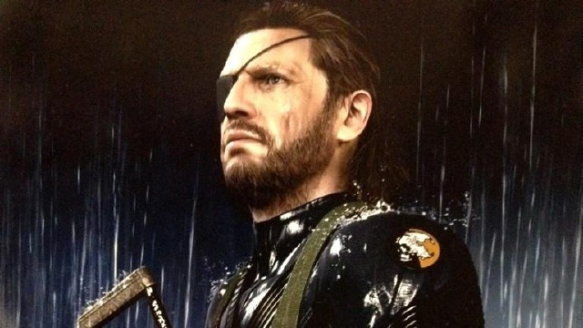 With some fans assuming that Old Snake would the main character in Metal Gear Solid: Ground Zeroes, it was said to be only the lighting in the trailer which made Big Boss look grey. To put the doubters at ease, a new picture has been released. Alas, here we have Big Boss as he will appear in-game.