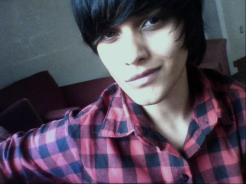 mo0onballz:  I always feel like Marshall Lee in this shirt.  …I should cosplay.