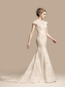 Shinemoda 2012 Bridal Gown Collection
